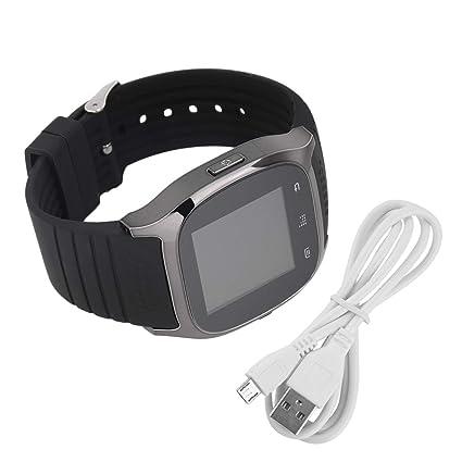 Amazon.com: Newest Update M26 Wireless Smartwatch Smart ...