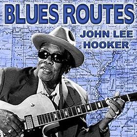 John Lee Hooker I Want To Hug You