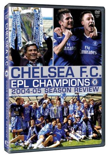Chelsea F.C. 2004-05 Season Review