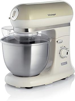 Ariete 1588/04 Robot de cocina, color verde, 2400 W, 10 Velocidades: Amazon.es: Hogar