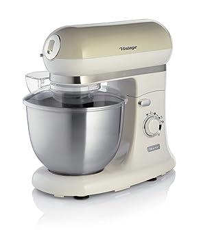 Ariete 1588/03 Robot de cocina, color beige, 2400 W, 10 Velocidades: Amazon.es: Hogar