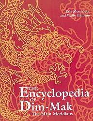 The Main Meridians (Encyclopedia of Dim-Mak)