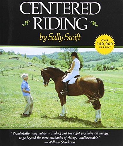 Centered Riding (A Trafalgar Square Farm Book)