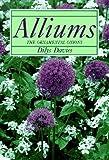 Alliums, Dilys Davies, 0881922412