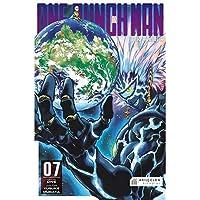 One Punch Man - Cilt 7: Tek Yumruk