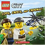 Cops, Crocs, and Crooks!  LEGO