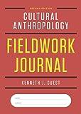 Cultural Anthropology Fieldwork Journal (Second Edition)