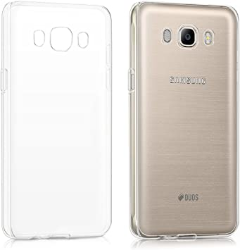 kwmobile Funda Compatible con Samsung Galaxy J5 (2016) DUOS ...