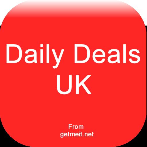Daily Deals UK - Voucher Uk Amazon