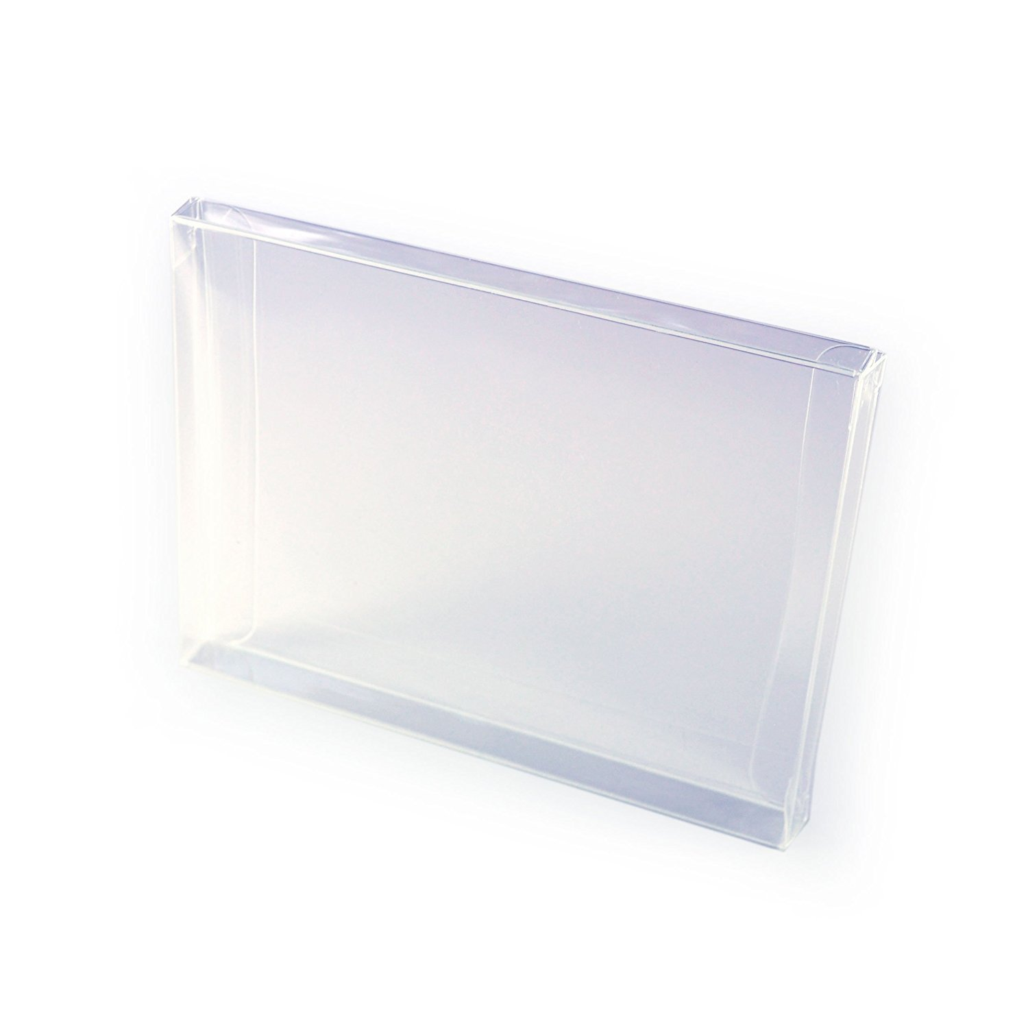 Amazon Clearbags Crystal Clear Box For Greeting Cards High