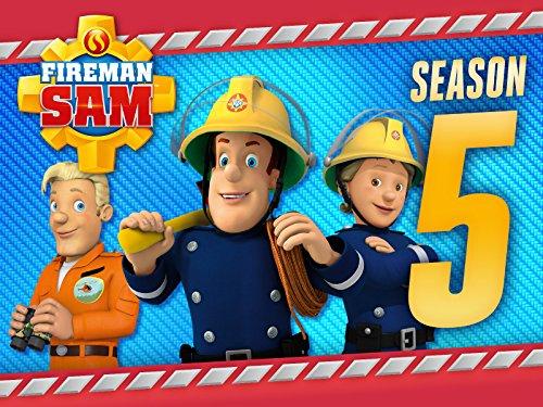 Amazon Com Fireman Sam Season 5 Andrew Hodwitz Jonah