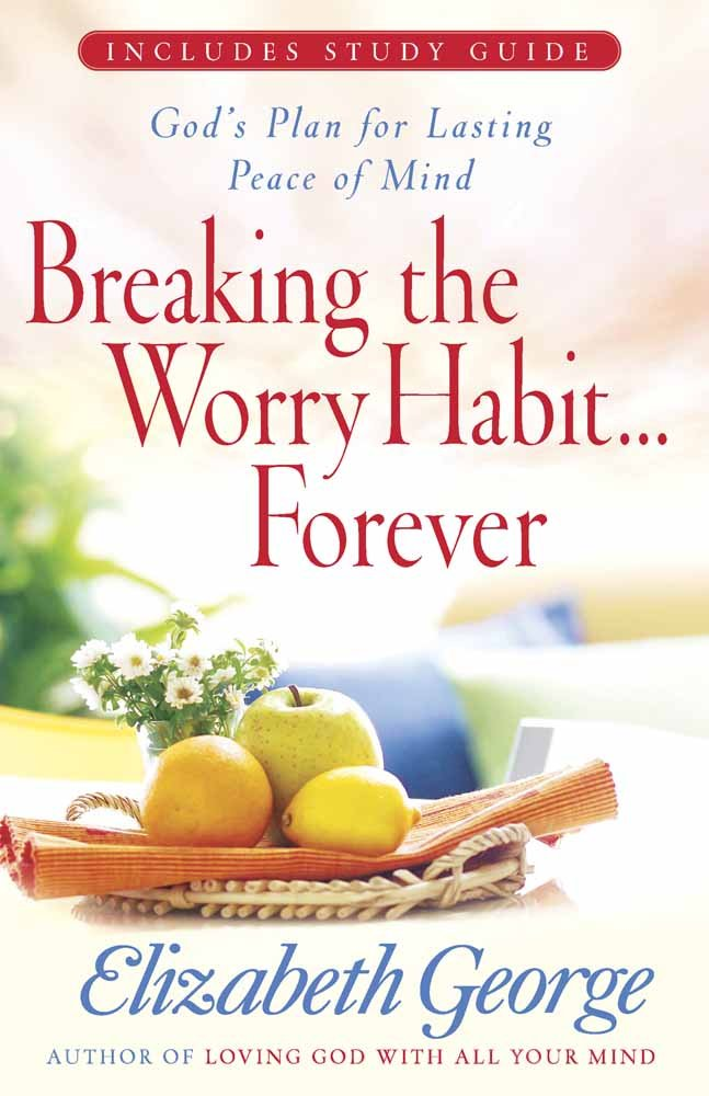 Breaking Worry Habit Forever Lasting product image