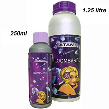 Atami Bloombastic 250 ml: Amazon.es: Jardín