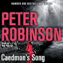 Caedmon's Song Audiobook by Peter Robinson Narrated by To Be Announced