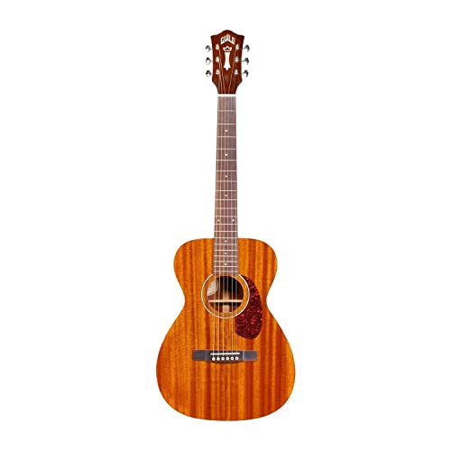 guild acoustic guitar. Black Bedroom Furniture Sets. Home Design Ideas