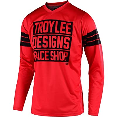 Troy Lee Designs Men's Offroad Motocross GP Carlsbad Jersey: Clothing
