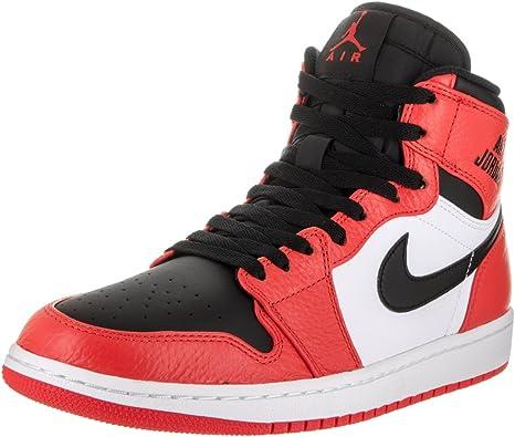 Nike Air Jordan I Retro High Zapatillas Zapatillas Baloncesto ...
