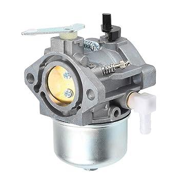 Balai - Carburador para cortacésped Walbro LMT 5-4993, motor ...
