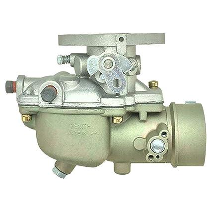 amazon com : massey ferguson zenith carburetor 13338g 517099m91 517099m93  135 2200 20 40 perkins ag3-152 : other products : garden & outdoor