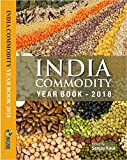 India Commodity Year Book 2018