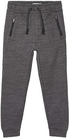 NAME IT Nkmscott Swe Pant UNB Noos Pantalones de deporte para Niños