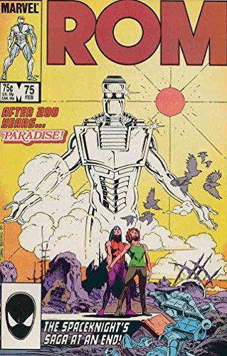 rom-75-vf-nm-marvel-comic-book