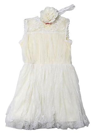 e53613690 Amazon.com: Popatu Girls Special Occasion Dresses: Clothing