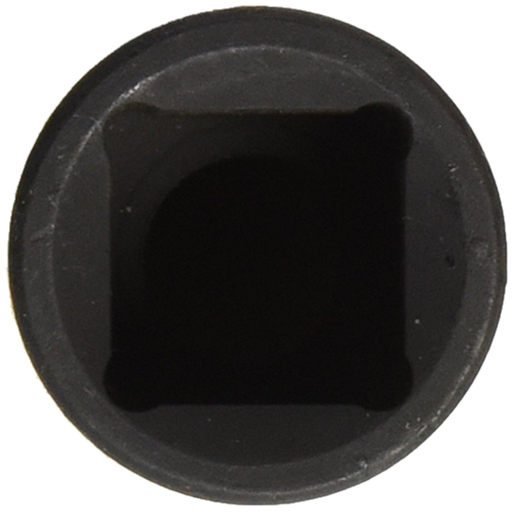 Williams 37414 1//2-Inch Drive 7//16-Inch Deep Impact Socket 12-Point