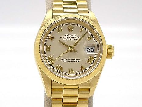 new concept dbe11 48716 Amazon | (ロレックス)ROLEX 腕時計 デイトジャスト レディース ...