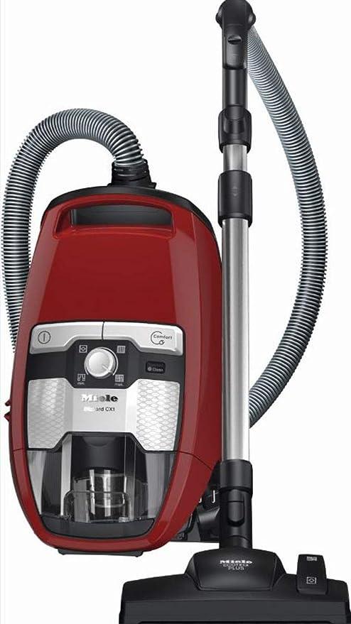 Miele Blizzard CX1 Red PowerLine - SKRE2 1200 W - Aspiradora (1200 ...