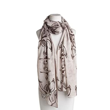 Modal Scarf - Please Go On by VIDA VIDA
