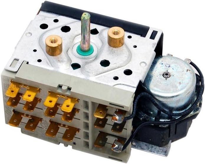 Philips 481928218458 - Temporizador para lavadora Whirlpool