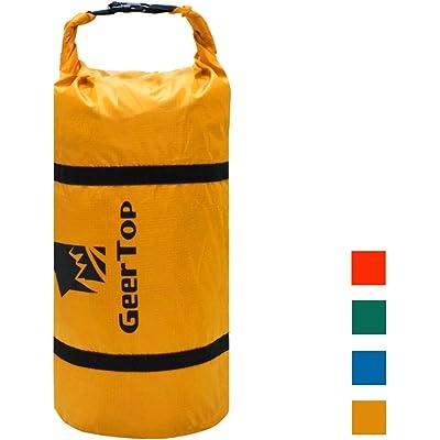 Geer Top Adjustable Tent Compression Bag