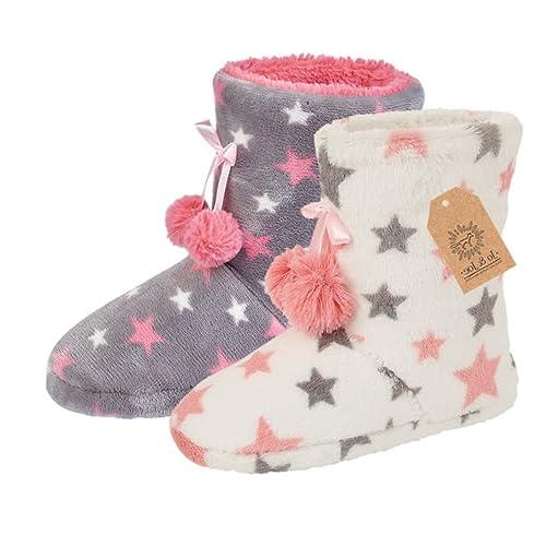 Amazon it Ragazza' A Da Stylo Pantofola Donna Stivali Bianco 0UxpzU8qAw