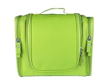 2d7581001c1 Amazon.com   LDW Multi-functional Hook Type Cosmetic Bags Large Capacity  Waterproof Toiletry Bags Portable Wash Gargle Bags Luggage Packing  Organizers, ...