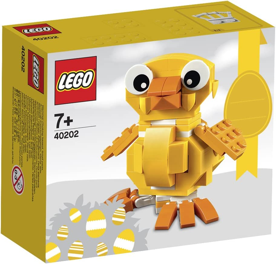 LEGO Easter Chick (40202)