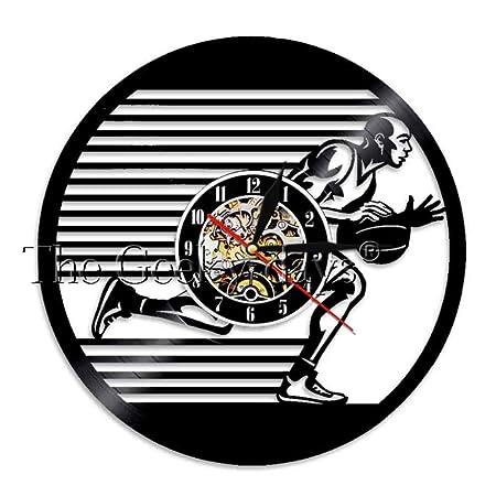 DFRTY Jugador de Baloncesto Slam One Handed Jam Clock Vintage ...