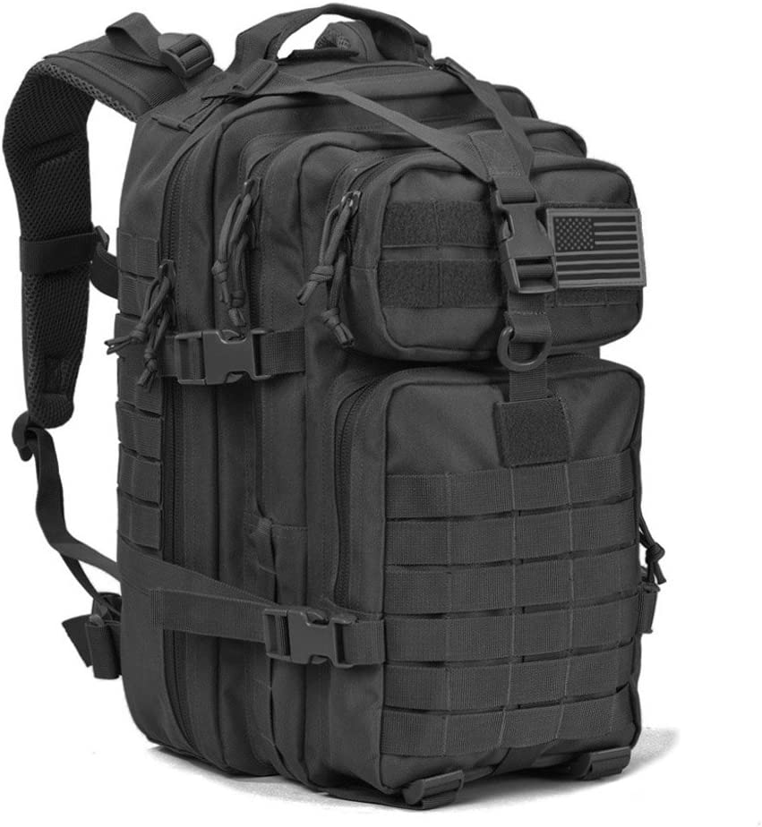 REEBOW GEAR Military Tactical Assault Pack Backpack