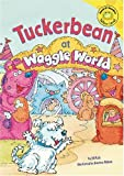Tuckerbean at Waggle World, Jill Kalz, 1404833889