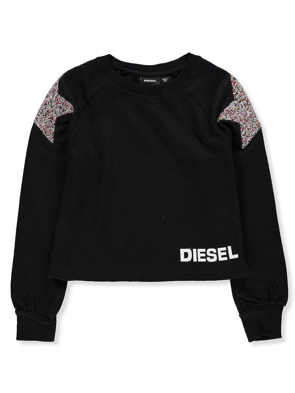 Diesel Girls' Sweatshirt Diesel Girls' Sweatshirt