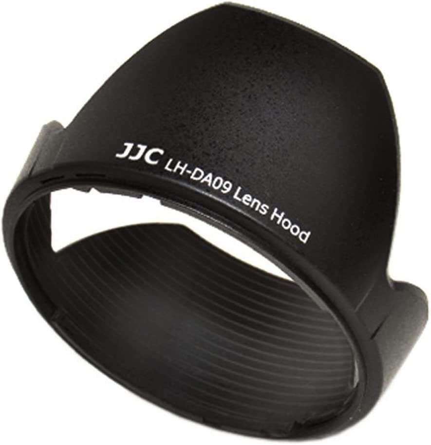 IF /& Tamron A16 17-50mm f//2.8 XR Di-II LD Aspherical IF JJC Reversible Lens Hood LH-DA09 for Tamron A09 28-75mm f//2.8 XR Di LD Aspherical Lens