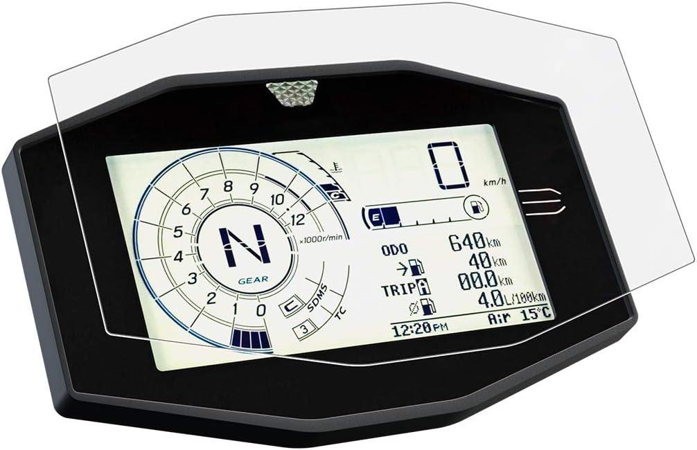 Speedo Angels Nano Glass Displayschutzfolie Tachoschutzfolie Für V Strom 1050 Xt 2020 Auto