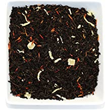 Tealyra - Hawaiian Earl Grey - Exotic Black Loose Leaf Tea with Pineapple amd Coconut - High Grown from Sri Lanka - Fresh Award Winning Tea - Medium Caffeine - 110g (4-ounce)