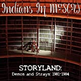 Storyland: Demos and Strays 1981-1984