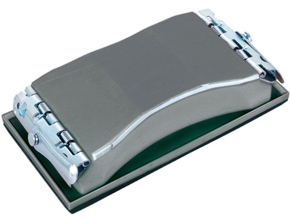 Wolfcraft 2891000 2891000-1 Bloque de lijar Manual