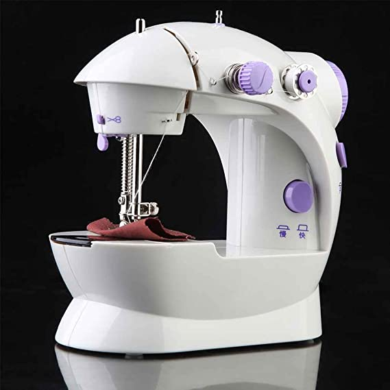 Focus eléctrica presupuesto Schneider Mini máquina de coser con ...