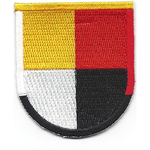 - 3rd Army Special Forces Group Flash Patch 1963-1969