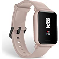 Amazfit Bip Lite Smartwatch Smart watch, Tracker with heart rate monitor and ...