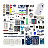 Sunhokey UNO R3 Starter Kit RFID Sensor Water level Sensor Servo RGB LED For Arduino