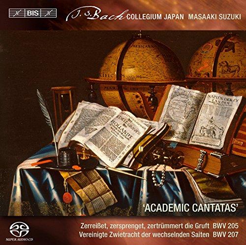 Bach Four - 2